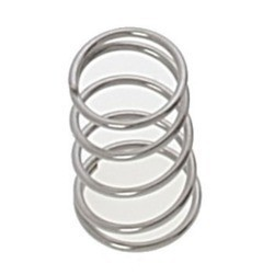 Stainless steel spring small
