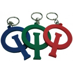 OPTIMIST KEY RING