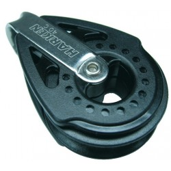 Harken 40mm single carbo block