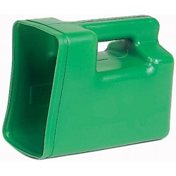 Optimist hand bailer green...