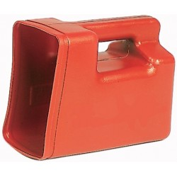 Optimist hand bailer red...