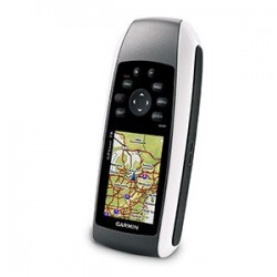 GPS Garmin Map 78 color