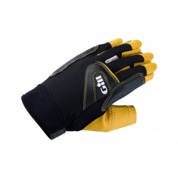Pro Gloves - Short Finger-...