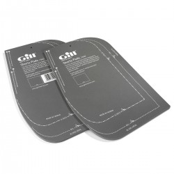 Seat Pads - Gill