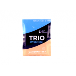 Trio Carbon Fiber Dr. Sails
