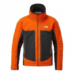 Race Fusion Jacket-Gill