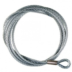 Cable FOQUE Snipe 2,5mm