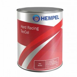 Hempel's Hard Racing TecCel...