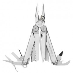 Multiusos LEATHERMAN Wave +