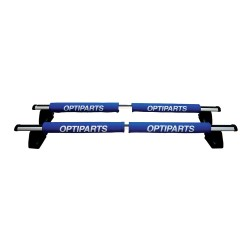 Roof rack cover Optiparts