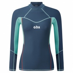 Pro Rash Vest long Sleeve -...