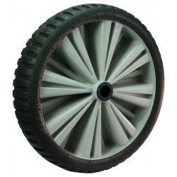 Optiflex-lite trolley wheel...