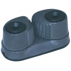 38mm aluminium cam cleat...