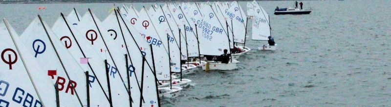 ☑️ Optimist Spars | Masts | Booms | Sprits | School and Competition